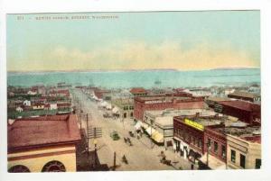 Hewitt Avenue, Everett, Washington, 00-10s