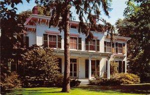 Helen Hayes' Home Nyack USA Movie Star Home Unused