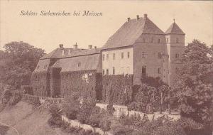 Germany Meissen Schloss Siebeneichen