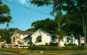 Maine Kennebunkport Roger Deering Studio and Gallery