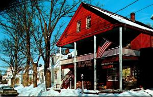 Vermont Weston The Vermont Country Store