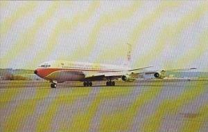 TAP Transportes Aereos Portugueses Boeing 707-382B 18961