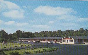 Kentucky Hodgenville Lincoln Memorial Motel