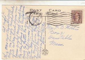 P1780  1937 porte st. louis quebec canada
