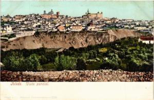 CPA Toledo Vista parcial SPAIN (743832)