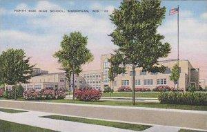 Wisconsin Sheboygan North Side High School