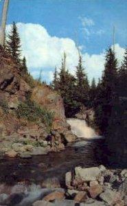 North Idaho Streams - Clark Fork