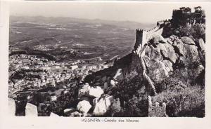 RP, Castelo Dos Mouros, Sintra, Portugal, 1920-1940s