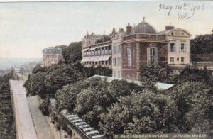 Le Pavillon Henri IV, Saint-Germain-en-Laye (Yvelines), France, 1900-1910s