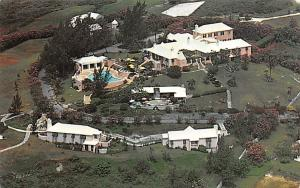 Paget West Bermuda, Somers Isles Horizons and Cottages Paget West Horizons an...