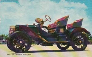 1907 Locomobile Touring 1960