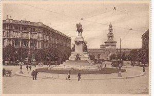 Italy Milano Largo Cairoli