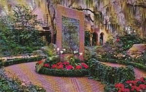 Alabama Mobile The Monolith In Bellingrath Gardens