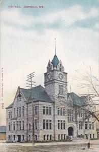 JANESVILLE , Wisconsin , 00-10s ; City Hall