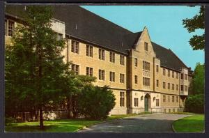 Babcock Hall,Wooster College,Wooster,OH