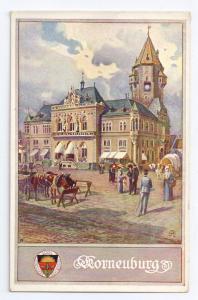 Deutscher Schulverein 235 Korneuburg Austria