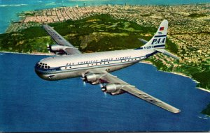 Pan American World Airways Double Decked Super Strato' Clipper