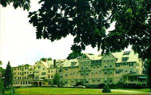 Massachusetts Northfield The Northfield Inn