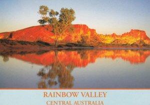 Rainbow Valley , Central Australia , 50-70s