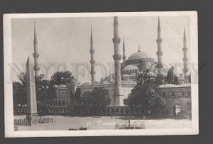 092246 TURKEY Constantinople Mosquee Ahmet et l'ypodrome Old