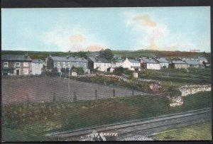 Cornwall Postcard - Darite BH1267