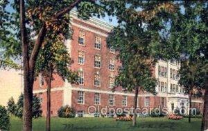 Municipal Hospital Beloit, WI, USA Unused