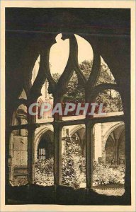 Postcard Old St Wandrille (Seine Inf) Le Cloitre