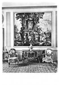Netherlands Huis Doorn Gobelin Zaal