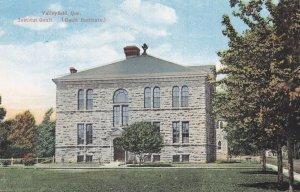 VALLEYFIELD , Quebec, Canada, 1910's ; Institut Gault.