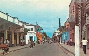 Tela Honduras C.A., Calle Jose Trinidad Cabanas, Dexter Press No. 43440-C