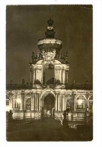 RP; Dresden, Germany , PU-1959 ; Crown Gate