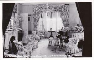 New York Hyde Park Dresden Room The Roosevelt Home Franklin D Roosevelt Natio...