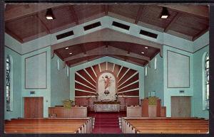 St Matthew's Ev Lutheran Church,Missouri Synod,Miami,FL