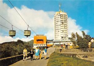 Venezuela - Hotel Sheraton Humbodt