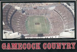 Carolina's Williams-Brice Stadium , Columbia , South Carolina , 70-90s