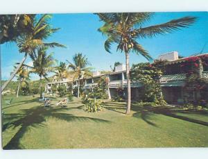 Pre-1980 HOTEL SCENE Dickenson Bay - St. John'S Antigua F6335
