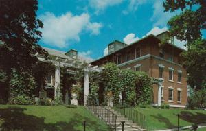 WINONA LAKE, Indiana, 1950-60s; Westminster Hotel
