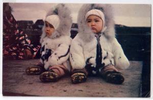 Eskimo Twins AK