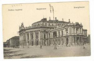 Theatre Imperial, Vienna, Austria, 00-10s