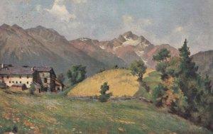 GEBIRSBLIDER , 1900-10S ; TUCK 893