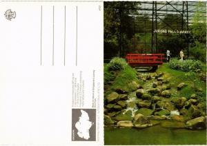 CPM  Singapore - Jurong Falls Aviary  (694386)