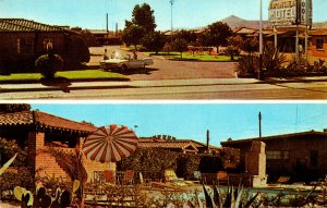 Arizona Tucson The Frontier Motel