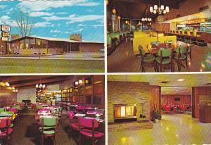 Howard's Town House Restaurant Wayne Michigan