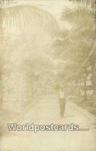 Jolo Sulu Philippines Unused
