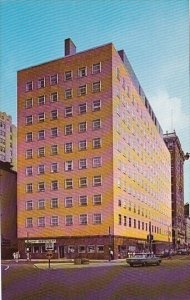 The Howard Building Providence Rhode Island
