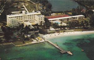 Exterior,The Montagu Beach Hotel,Bahamas,40-60s