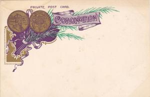 Coronation King Edward VII , England, UK, 00-10s