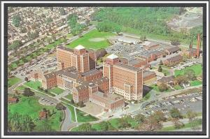 Michigan, Allen Park Veterans Hospital - [MI-043]
