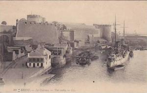Warship , BREST , France, 00-10s