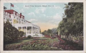 MIAMI, Florida, 1900-1910´s; Royal Palm Grounds